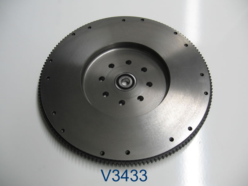 """Throw Out Bearing >> Dodge Cummins 12 & 24 Valve 5 Speed 13"""" Conversion Clutches"""